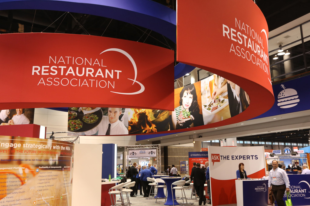 what to expect at chicago's 2016 national restaurant association