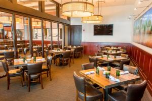 Tesori Trattoria & Bar | Italian Restaurant In Chicago