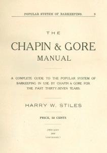 Chapin & Gore