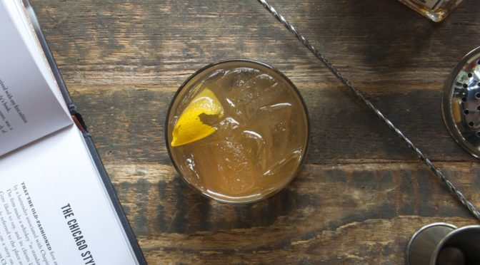 4 irresistible winter whiskey cocktail recipes